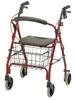 Lightweight GetGo Rolling Walkers